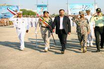 حضور سپاه و ارتش کنار هم خواب را از چشم دشمنان ربوده است