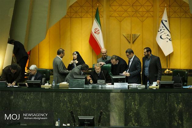 لاریجانی در پاسخ به تذکر پورابراهیمی: بانک مرکزی باید توضیحات کافی در بحث نرخ ارز داشته باشد