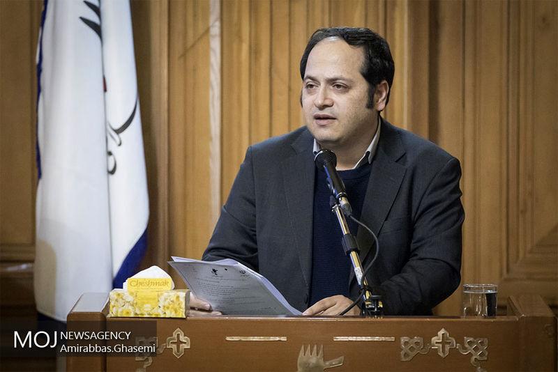 درخواست عضو شورای شهر در خصوص بازنگری فوری در طرح کاهش آلودگی هوا