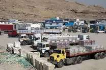 مرزهای تجاری کرمانشاه روز انتخابات باز است
