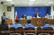 جلسه پنجم رسیدگی به پرونده موسسات مالی آغاز شد