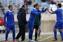 فریدون زندی در تیم زیر ۲۳ سالههای سنپائولی فعالیت می کند