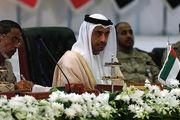 تبریک سال نو وزیر خارجه امارات به زبان عبری