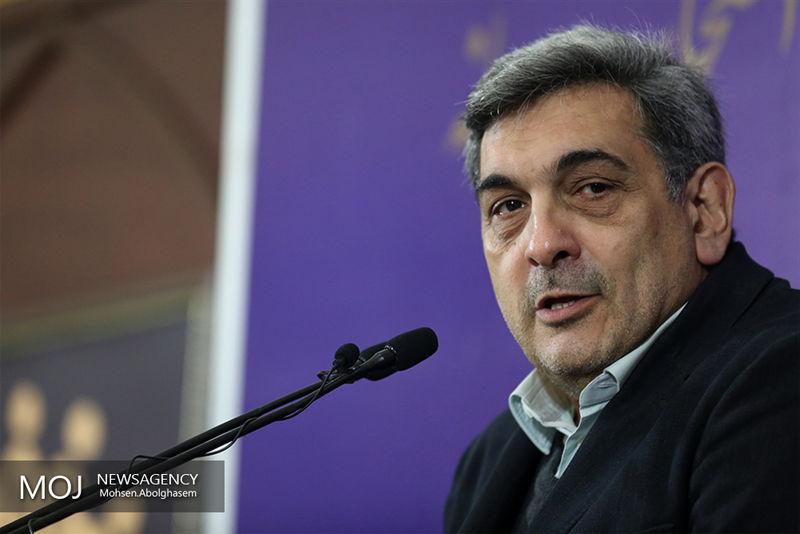شهردار تهران از ستاد فرماندهی آتش نشانی تهران بازدید کرد