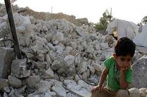 شب یلدای کودکان زلزله زده در کنار هنرمندان شاخص کشور