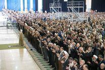 محل برگزاری نماز جمعه تهران به مصلای امام خمینی(ره) منتقل شد