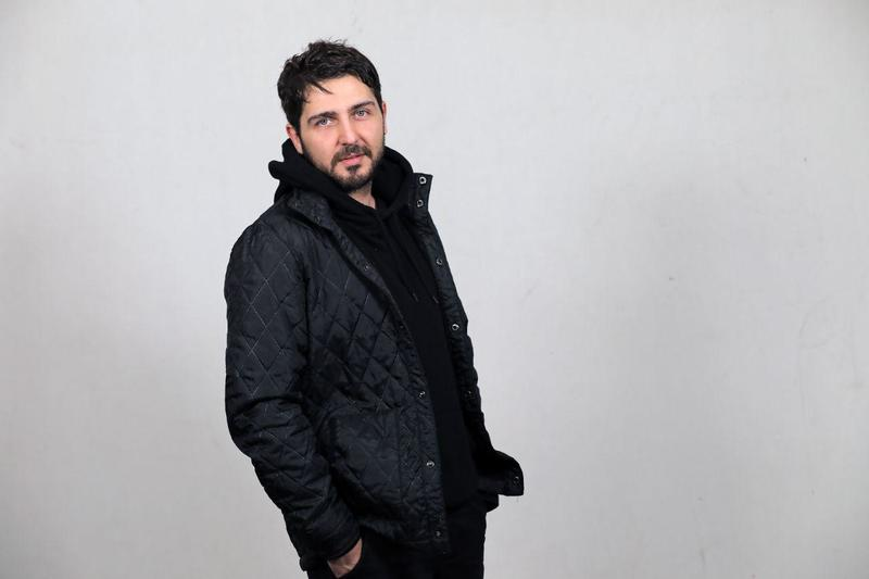 محمدرضا غفاری هم به شهربانو پیوست