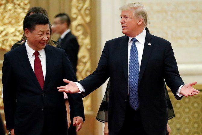 آمریکا از تشدید جنگ تجاری با چین خبر داد