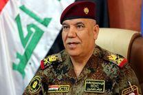 نیروهای امنیتی عراق ۲ تروریست انتحاری را به هلاکت رساندند