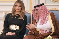 ترامپ، انتقادهای قبلی خود از همسر اوباما را فرموش کرد