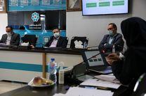 شاخص های اشتهای ریسک اعتباری بانک توسعه تعاون بررسی شد