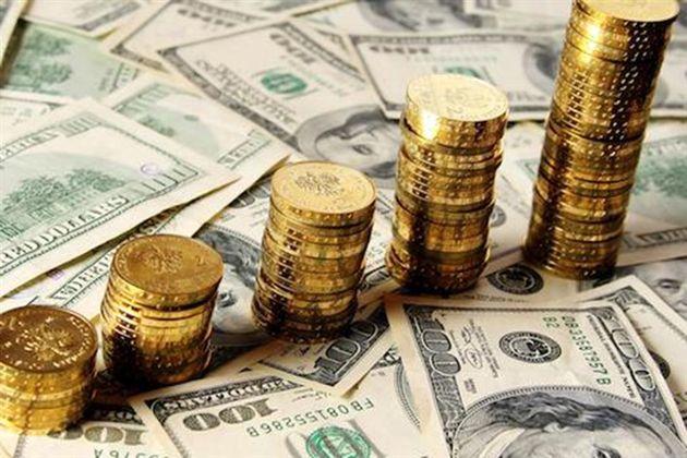 افزایش اندک قیمت دلار و کاهش نرخ یورو و پوند بانکی