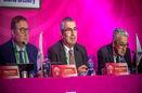 اردنر مجددا رئیس فدراسیون جهانی تیر و کمان شد