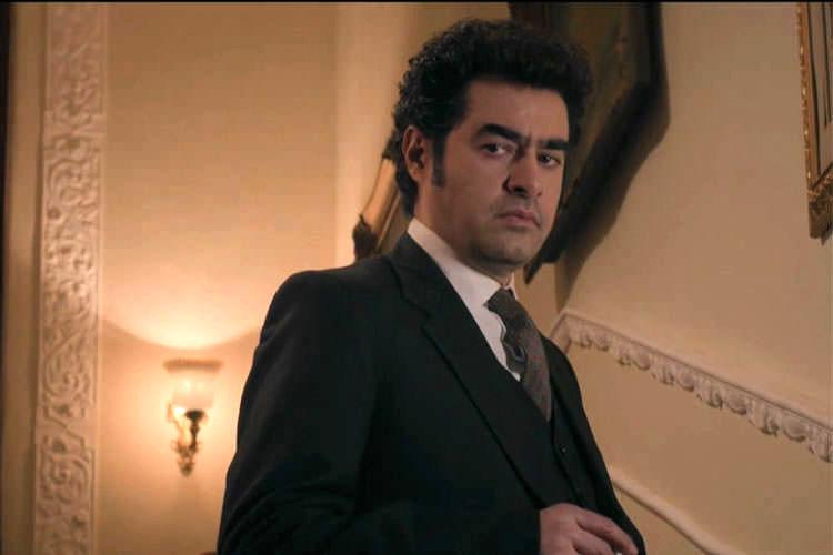 قسمت چهاردهم از فصل سوم سریال شهرزاد عرضه شد
