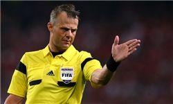 داور دیدار برگشت بارسلونا با یوونتوس رسما مشخص شد
