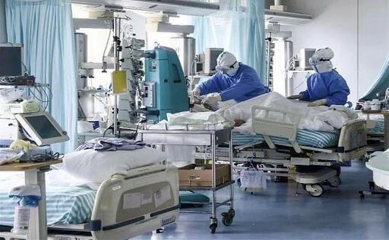 سه بخش بیمارستان بندرلنگه برای بیماران کرونایی اختصاص یافت