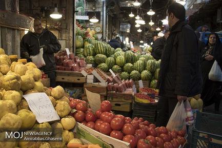 بازار شب یلدا
