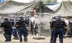 در سال 2016 بیش از 3 هزار حمله به پناهجویان در آلمان صورت گرفته است