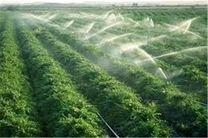 بهرهبرداری از طرح آبرسانی به 46 هزار هکتار از مزارع سیستان 100 هزار شغل ایجاد میکند
