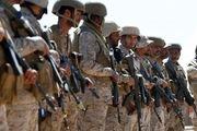 هلاکت ۱۳ سرباز عربستانی در درگیری با نیروهای انصارالله یمن