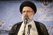 بازدید آیت الله رئیسی از مرکز ملی رسیدگی به شکایات سازمان بازرسی