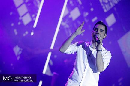 کنسرت+محسن+یگانه+