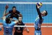 در ایران مربی نمیتواند به بازیکنی بگوید اشتباه کرده است