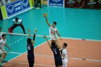 ۱۰ گلستانی به اردوی تیم ملی والیبال نوجوانان دعوت شدند
