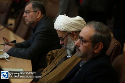 همایش استانداران سراسر کشور - ۲۴ بهمن ۱۳۹۸