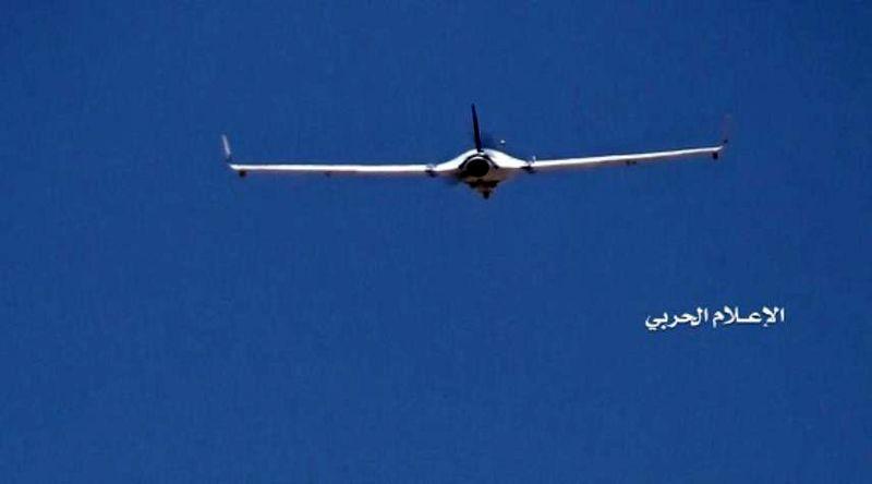 یگان پهپادی ارتش یمن فرودگاه دبی را هدف قرار داد