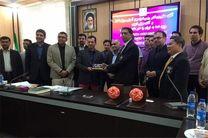 ابراز رضایت رئیس کنفدراسیون سپک تاکرای آسیا از انگیزه داوران ایرانی