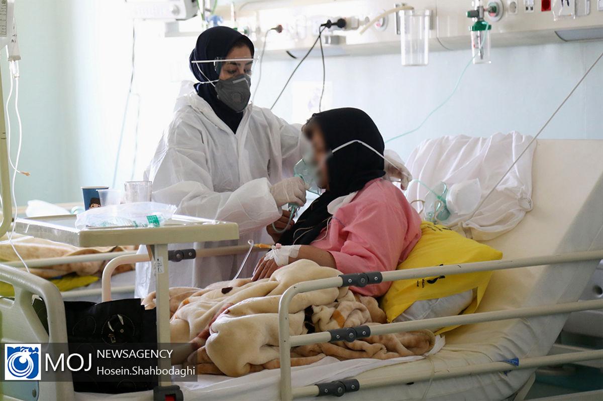 بستری شدن ۱۷۳ بیمار جدید مبتلا به ویروس کرونا در اصفهان / فوت 31 بیمار مشکوک به کرونا طی شبانه روز گذشته