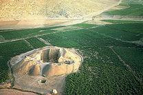 پروژههای متوقف شده باستانشناسی کرمانشاه، مجدداً راهاندازی میشوند