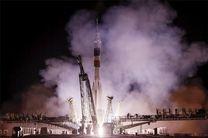 اولین ماهواره ویژه مخابراتی چین راهی فضا شد