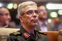 سرلشکر باقری درگذشت درگذشت حجت الاسلام حسنی را تسلیت گفت