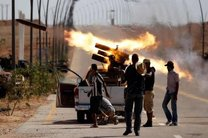 دولت وفاق ملی لیبی بر فرودگاه طرابلس مسلط شد
