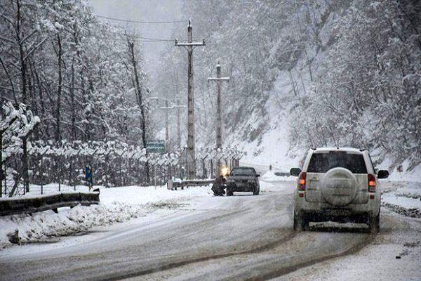 محدودیت ترافیکی نوروز ۹۶/ کدام مسیرها مسدود هستند؟