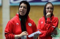 نتیجه تست PCR سرمربی تیم والیبال زنان مشخص شد