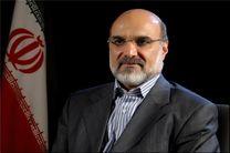 پیام تسلیت رئیس سازمان صدا و سیما به سردار سلیمانی