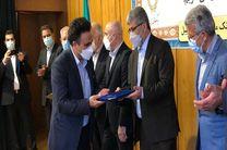 حمایت های بانک ملی از پروژه ها توسعه اردبیل را شتاب داد