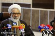 قوه قضائیه و نیروی انتظامی در برخورد با بدحجابی کوتاه نخواهد آمد