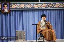 آنقدری که خودمان اراده کنیم میتوانیم نفت صادر کنیم/ ملت ایران ملتی نیست که در مقابل دشمنی آمریکا ساکت بنشیند