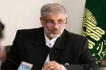 رقیب آیتالله رئیسی رکود و فساد است/ دولت جوان و حزباللهی علاج مشکلات کشور است