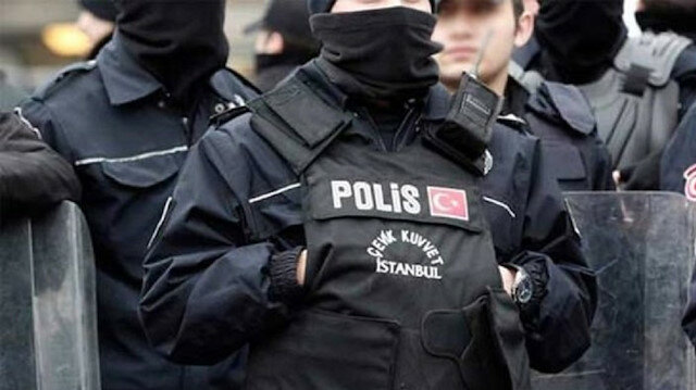 Turkish police arrested 450 PKK/YPG suspects