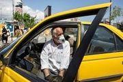 خانواده های تاکسیران های متوفای کرونا، بیمه می شوند/ معاینه فنی تاکسی ها رایگان شد