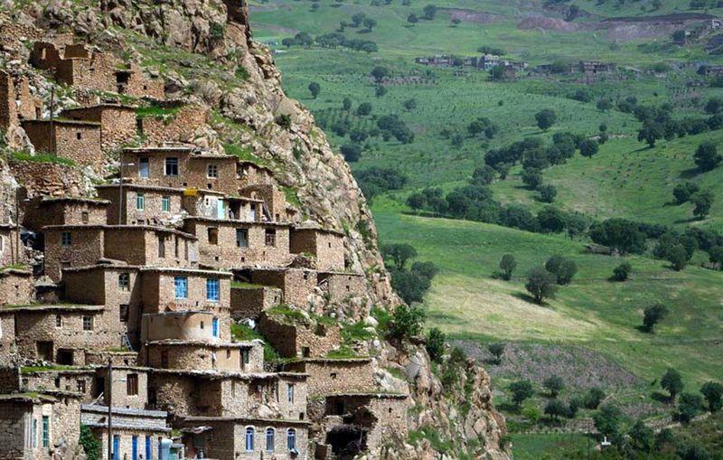 15 اثر باستانی اورامان در زمره آثار ملی قرار گرفت
