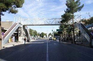 پل های غیر ضروری به دستور کمیسیون فرهنگی و اجتماعی شورای اسلامی شهر یزد حذف می شوند