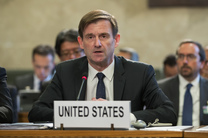 شرط آمریکا برای کمک رسانی به لبنان