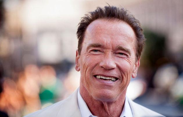توصیههای آرنولد برای افزایش تناسب اندام