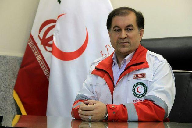 سازمان هلال احمر ایران، در میان ده کشور برتر دنیا